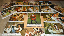 jacques brel MON ONCLE BENJAMIN ! jeu 16 photos cinema  lobby card 1969