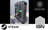 PC Building Simulator [PC] Steam Download Key - FAST DELIVERY