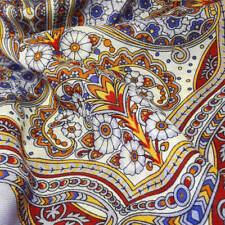 1260-1 PAVLOVO POSAD SHAWL 100%WOOL DRESS WRAP HAT RUSSIAN SCARF WARM CAPE GIFT