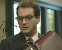 ACTOR MICHAEL STUHLBARG SIGNED 'A SERIOUS MAN' 8x10 MOVIE PHOTO w/COA ARRIVAL