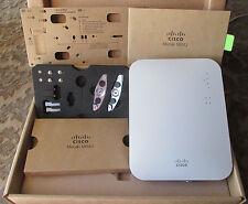 Cisco Meraki MR16 Cloud Managed Un-claimed Wireless Access Point w/ Accessories