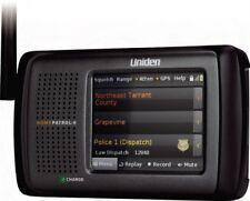 Uniden HomePatrol-2 Digital Police Scanner Self Programming APCO 25 Phase 1 & 2