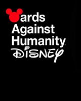 Cards Against Humanity Disney #CardsAgainstHumanity