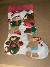 Beautiful Christmas Stocking