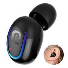 Cool Bluetooth Wireless Headset Stereo in-ear Headphones earphone earbud outdoor