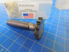 """HSS T-Slot Cutter 1.10/"""" x .500/"""""""