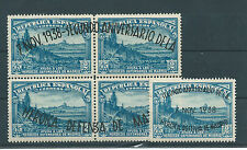 1938. DEFENSA DE MADRID EDIFIL Nº 789/90 NUEVOS **