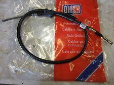 BC2301 New Rear LH Brake Cable Audi 80 90 1.6 1.8 2.0 1987-1992