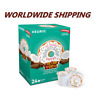 The Original Donut Shop Coconut Mocha Flavored Coffee K-Cups 24 Ct WORLD SHIP