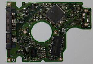 HITACHI TRAVELSTAR 60GB 320 0A25182 01 0A26800 DA1189A MZR536 H6CK PCB LOGICA