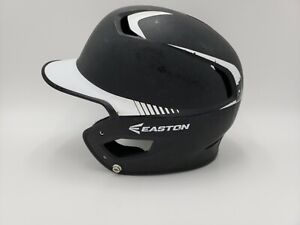 Easton Junior Z5 Batters Helmet Black Matte Finish Size JR 6 3/8 - 7 1/8