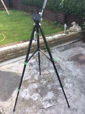 Phot-r P-TR1270 Aluminium Photo Video Tripod With 3-Way 360 Degree Rotation