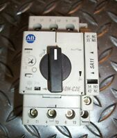 Allen Bradley  Circuit Breaker 140M-C2E-B16 series B