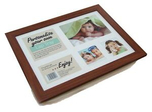 Lap Tray - personalise your own with photos, paintings any occasion Christmas