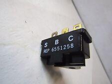 Standard TLS-1 AC Thermal Limiter Switch TLS1 6551258 New