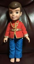 My First Disney Tolly Tots Cinderella's Prince Charming  Toddler Doll 15""