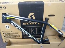 frame Scott scale 600 RC size L 2013