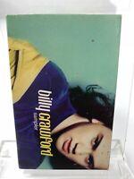 Billy Crawford Sampler Promo (Cassette Single)