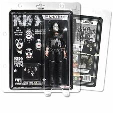KISS 8 Inch Mego Style Action Figures Series Two: The Spaceman