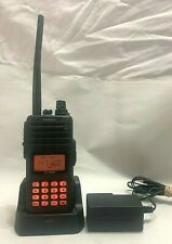 Yaesu Ft-270r High Performance Vhf/Fm Amateur Handheld Transceiver No Reserve