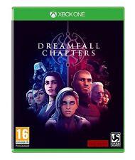 Dreamfall Chapters para XBOX One (nuevo Y Sellado)
