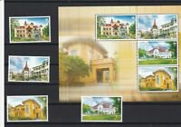 thailand mint never hinged  stamps ref r10369