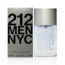 c60b4a8fa9 212 by Carolina Herrera 1 Oz 30 Ml EDT Spray for Men