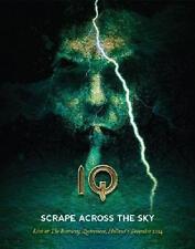 IQ - Scrape Across The Sky SEALED  DVD BLUE RAY 2017 UK PROG HEAVYWEIGHTS