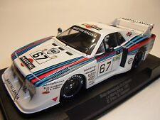 Sideways by Racer Lancia 24h Le Mans 1981 #67 SW22 Autorennbahn 1:32 Slotcar