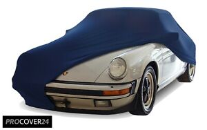 Car Cover - Autoschutzdecke Porsche 911 Carrera ( G-Modell )