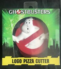 Diamond Select Toys Ghostbusters Logo Pizza Cutter