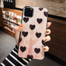 F Iphone 11 Pro Max 8 Plus 7 XS Max XR Cute Bling Glitter Girls Women Case Cover