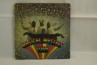 The Beatles – Magical Mystery Tour – SMMT-1 2 x Vinyl 7 45 RPM UK 1967 Rock Pop