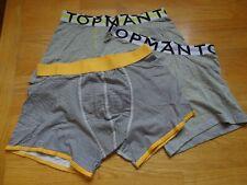 Mens Topman Briefs size S//M 30-34 inch waist 3 pack