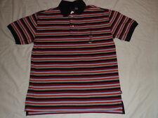 NWT Gap Boys Striped Short Sleeve 100% Cotton Size XXL (14-16)