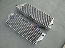 for HUSQVARNA WR300 2009-2010 09 / WR360 2000-2002 00 01 02 Aluminum radiator