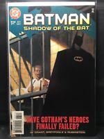 Batman Shadow of the Bat #65  DC Comic Book  VF/NM
