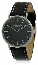 Men's Stainless SaleEbay For Case Steel Wristwatches Kenneth Cole 8mnON0wv