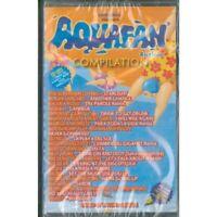Aa.vv MC7 Aquafan Compilation/Universe - BMG Sealed 0743218823145