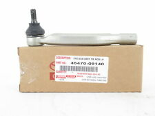 Genuine OEM Toyota 45470-09140 Left Front Outer Tie Rod 13-18 Avalon 12-17 Camry