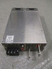 TDK-Lambda SWS1000L-24 DC Power Supply 24VDC 44Amp 100-240VAC *Fully Tested*