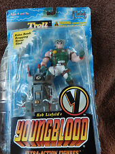McFarlane Youngblood Series 1: Troll