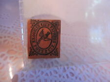 rare 1860s Brooklyn City Express Postal History stamp