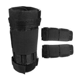 11/22/44lb Adjustable Ankle Wrist Weights Gym Leg Hand Exercise Walking Jogging