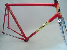 Vintage 90s COLNAGO SUPER Team ARIOSTEA frame set rahmen tecnos master