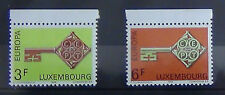 Mint Never Hinged/MNH Postage Luxembourg Stamps