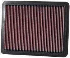 K&N PANEL FILTER-to suit Kia SORENTO 3.5L V6 02/03-ON A1519 - KN 33-2271