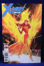 X-Men: Blue # 5B, Helen Chen; Mary Jane Variant Cover
