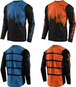 Troy Lee Designs Mens Skyline LS Bike Jersey All Colors All Sizes