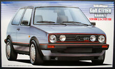 1986 VW Golf 2 GTI 16 V 1:24 Fujimi 124988